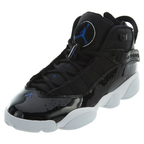 7. Jordan 6 Rings