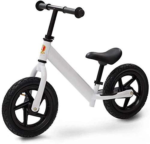 LYP Triciclo Bebé Trolley Trike Balance Bike Lightweight Balance Coche Scooter Infantil 1-3-6 años Bebé sin Pedal Bicicleta Scooter for niños pequeños (Color : #2)