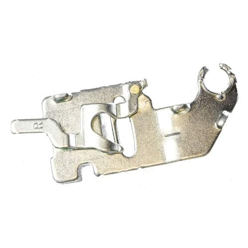 ForeverPRO AEH74216502 Hinge Assemblyupper for LG Freezer 2978327 AEH60614104 AEH60614108 PS9865154