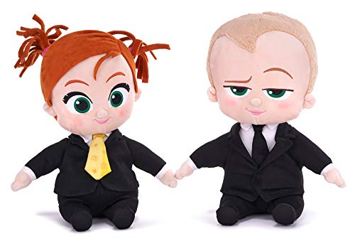 Boss Baby 2 Family Business - Juego de...