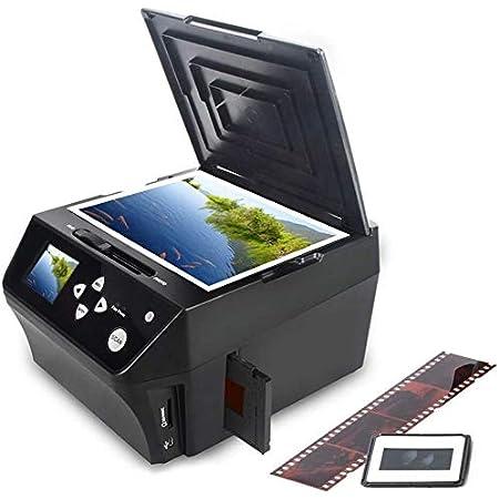 Reflecta 3in1 Scanner Elektronik