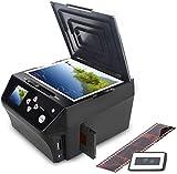 DIGITNOW! HD 22 MP Photo & Film Numériseur Combo Multifonction de Photos Scanner, Contient Carte mémoire 8 Go gratuits, Convertir des Photos et des Films dans Les fichiers JPG numérique