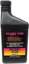 Petron Plus 12128 Hi-Performance Engine Oil Stabilzer Plus