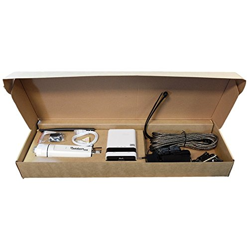 Solwise WL-PATRIOT-3000-KIT Patriot/3000 Router Wi-Fi Booster Kit for...