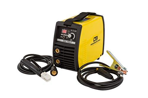 Schweißgerät Inverter MINI ARC MMA WIG TIG LIFT 160A IGBT