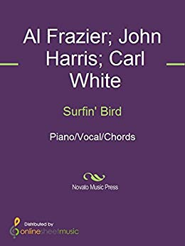 Surfin' Bird (English Edition)
