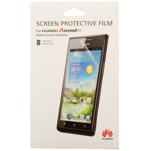 Huawei 51990226 Ascend P1 Schutzfolie Matte