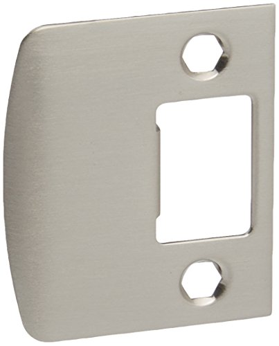 Top 10 extended strike plate satin nickel for 2020