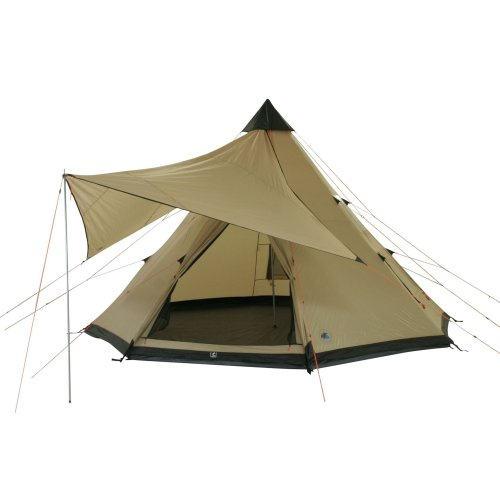 10T Outdoor Equipment 10T Shoshone 500 Tienda