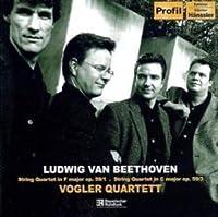 Beethoven - String Quartets Nos 7 & 9 (2007-09-25)