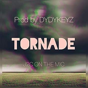 Tornade (feat. J2c)