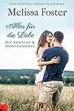 Alles für die Liebe (Die Bradens & Montgomerys, Pleasant Hill – Oak Falls) 2)