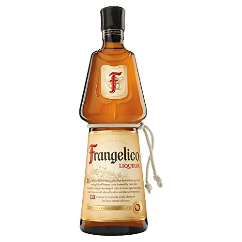 Frangelico avellana Licor 70cl (Pack de 70 cl)