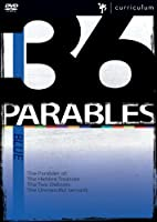 Blue: The Parable of: The Hidden Treasure, The Two Debtors, The Unmerciful Servant (36 Parables)