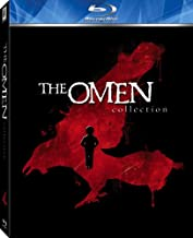 Omen Collection [Blu-ray] [Importado]
