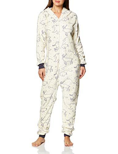 Pijama Cuerpo Entero  marca Tops