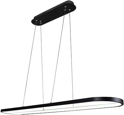 Wofi Lmpara de Techo, 4.5 W, 100x120 cm: Amazon.es: Iluminación