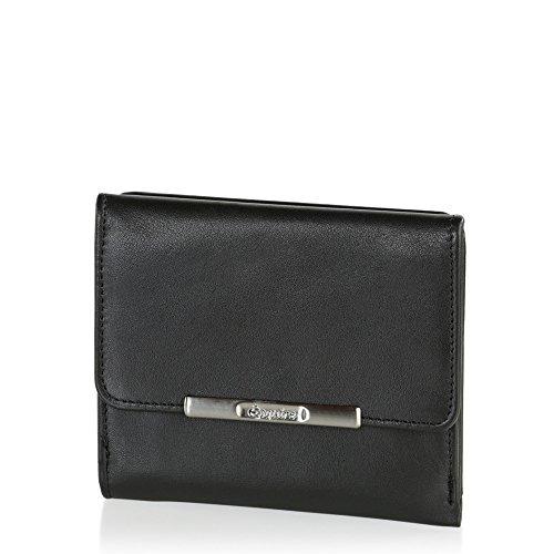 Esquire Helena Geldbörse Leder 10 cm