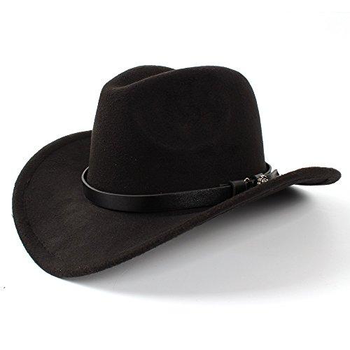 El Mejor Listado de Sombreros de cowboy para Mujer los 5 mejores. 7