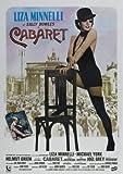 Cabaret - Liza MINNELLI – Movie Wall Poster Print – A4