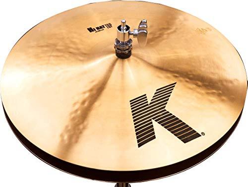 Zildjian K0839 K/Z Hi-Hat 14'