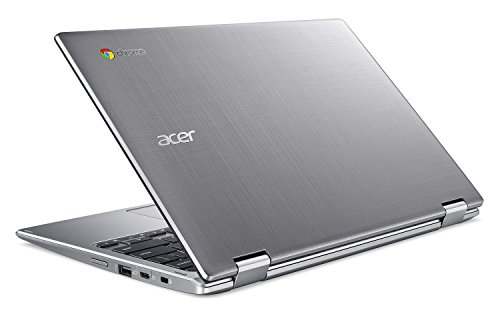 Comparison of Acer Chromebook Spin 11 (NX.GVFAA.001) vs ASUS Chromebook C523NA-DH02 (C523NA-DH02-cr)