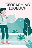 Geocaching Logbuch: Notizbuch und Logbuch für Geocacher - Geocaching Zubehör und Ausrüstung Nano - Kleines Geocach Buch