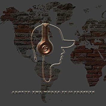 Around the World in 80 Presets (Music Video Instrumental)