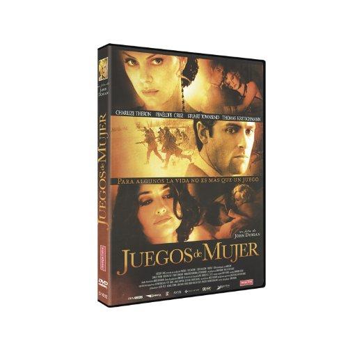 Juegos De Mujer [DVD] Head in the Clouds