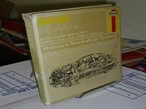 Haynes Saab 95 and 96 V4, 1966-1975; All V4 models: (Owners Workshop Manuals Ser. : No. 198)