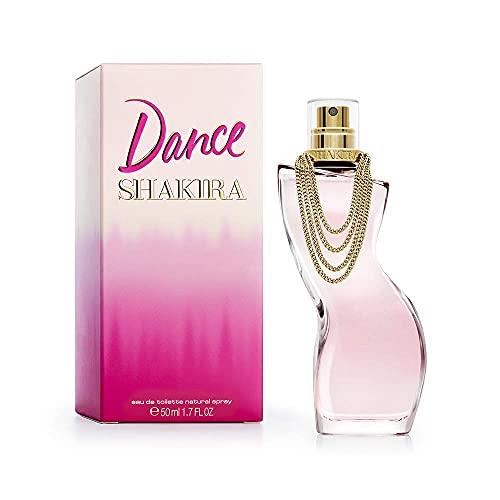Shakira Col S Shakira Dance 50 Vp 200 g