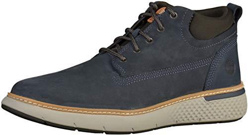Timberland CA1Z8B Herren Sneakers Blau, EU 44