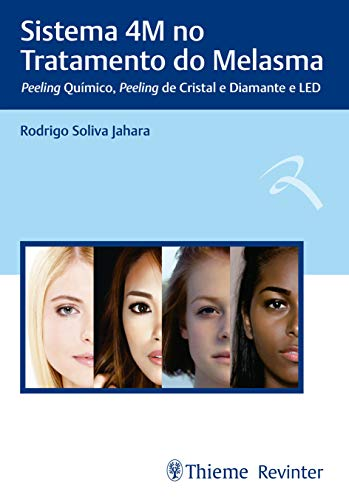 Sistema 4M no Tratamento do Melasma: Peeling Químico, Peeling de Cristal e Diamante e LED