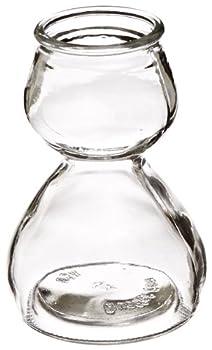 quaffers shot glass