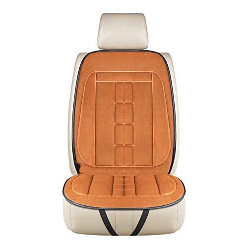 Heizkissen Autositz, 12V Autositzheizung Mit 3 Stufen-Schalter Von Heizkissen Für Full Back Und Sitz,...