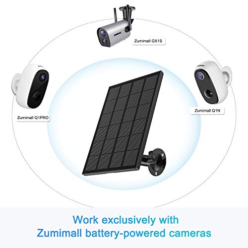 Solar Panel Compatible With Zumimall Ou Buy Online In Armenia At Desertcart