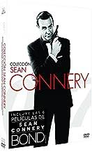 Bond: Sean Connery Collection [DVD]
