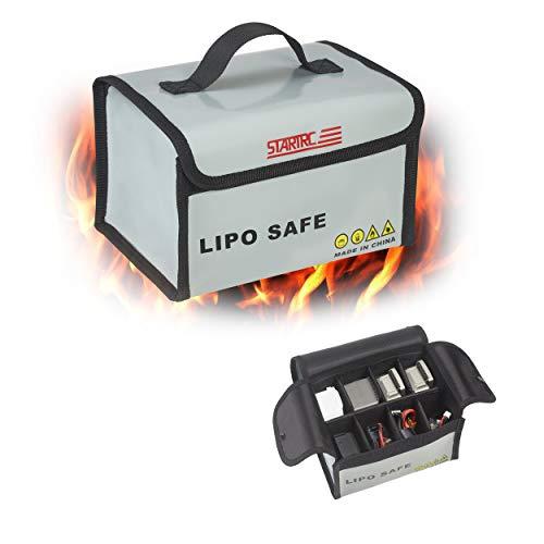STARTRC Bolsa Segura lipo batería para dji Mavic Mini/Mavic Mini 2/Mavic 2 Pro Zoom/Mavic Pro...