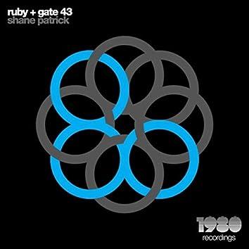 Ruby | Gate 43