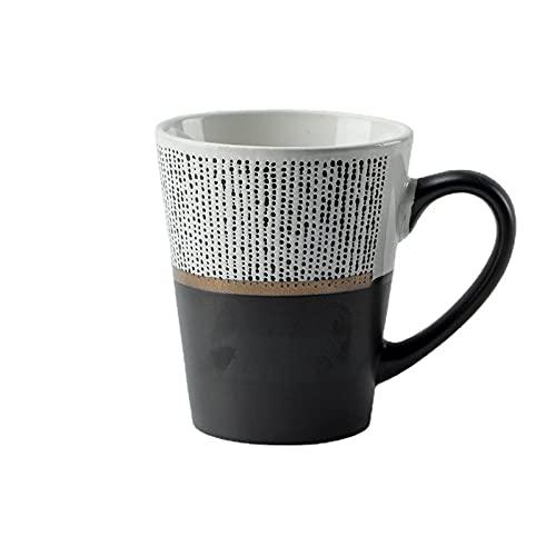 Zisha Tetera Taza De Café Juego De Café De Cerámica Tazas De Leche Taza De Café Con Leche Vasos Para El Hogar Patrón De Cielo Estrellado Taza De Té Taza Simple Y Creativa
