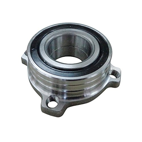 02 bmw x5 wheel hub assembly - 1