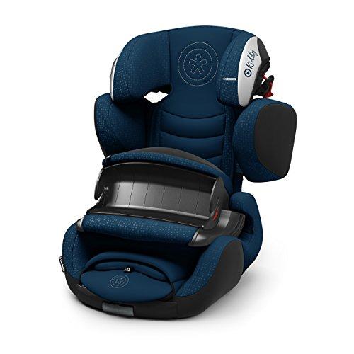 Asiento de coche para bebé Kiddy Guardianfix 3 azul azul