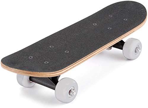 Xootz Mini-Skateboard, 43,2 cm, für Jungen und Mädchen, Verschiedene Designs TY5755