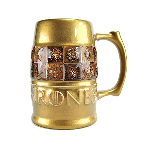 Game Of Thrones Jarra Juego de Tronos, 600ml