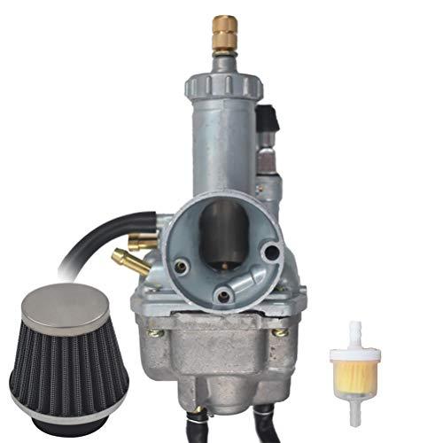 kawasaki carburetor 250 - 5