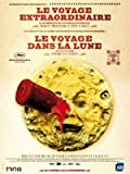 Le Voyage Dans La Lune - French Imported Movie Wall Poster