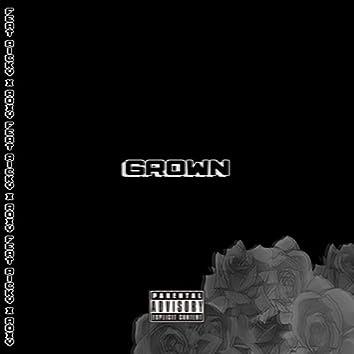 Grown (feat. Ricky & Roxy)