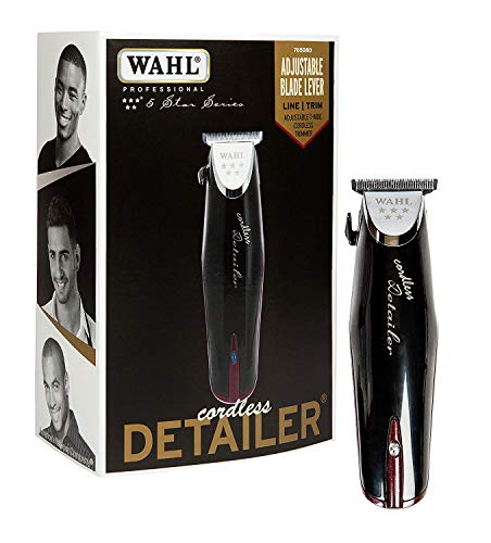 Wahl Professional 5-Star Cordless Detailer #8163