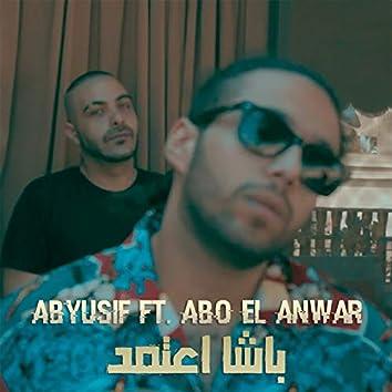 Basha E3temed (feat. Abo El Anwar)