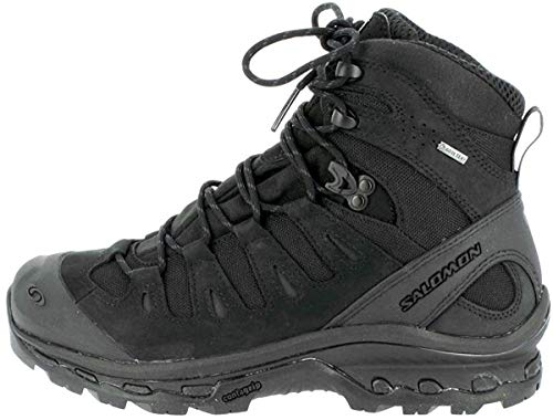 Salomon Quest 4D GTX Forces ALL SIZES AND COLORS IN STOCK (7, Black)